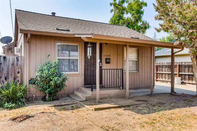 1604 Lake Street, Lodi, CA 95242 (MLS #221121806) :: The Merlino Home Team
