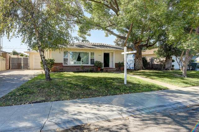 1016 Mcclellan Way, Stockton, CA 95207 (MLS #221121815) :: REMAX Executive