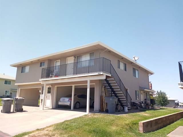 11630 Garnet Way #4, Auburn, CA 95602 (MLS #221121818) :: The Merlino Home Team