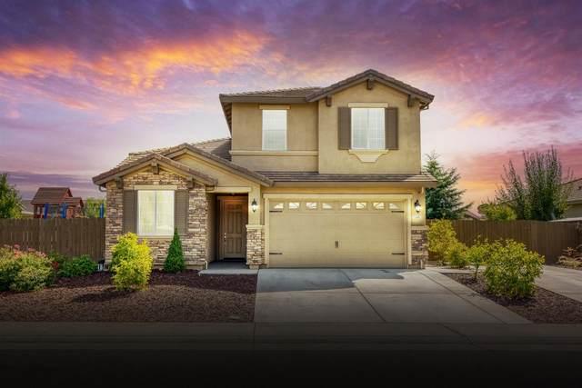 11046 Tinta Fina Drive, Rancho Cordova, CA 95670 (MLS #221121822) :: Heather Barrios