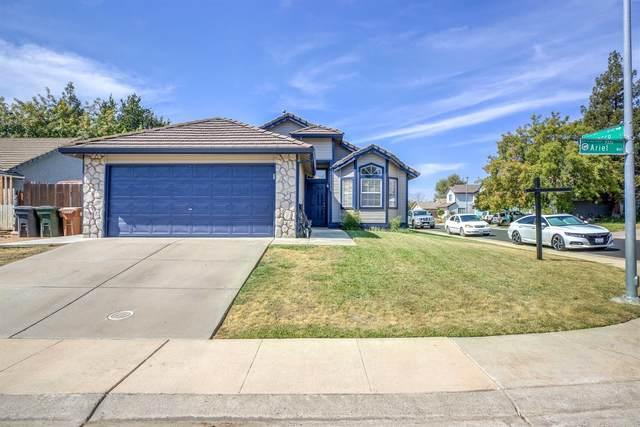9326 Ariel Way, Elk Grove, CA 95758 (MLS #221121826) :: REMAX Executive