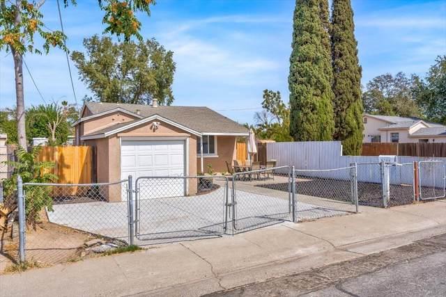 1023 Las Palmas Avenue, Sacramento, CA 95815 (MLS #221121847) :: Heather Barrios