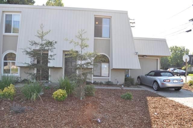 2700 Matheson Way, Sacramento, CA 95864 (MLS #221121849) :: Deb Brittan Team