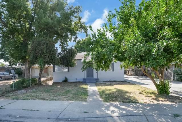 234 Del Monte Avenue, Yuba City, CA 95991 (MLS #221121869) :: The Merlino Home Team