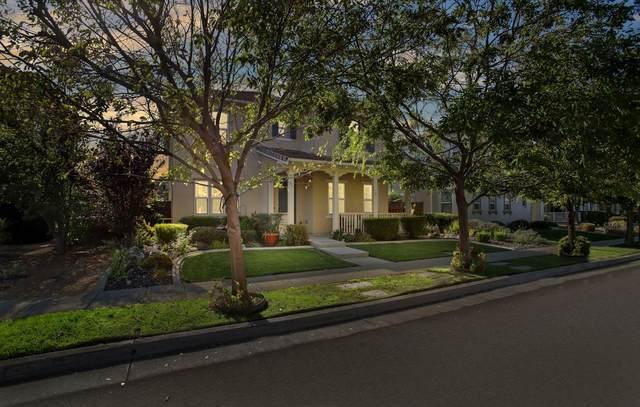 744 N San Marcos Drive, Mountain House, CA 95391 (MLS #221121883) :: REMAX Executive