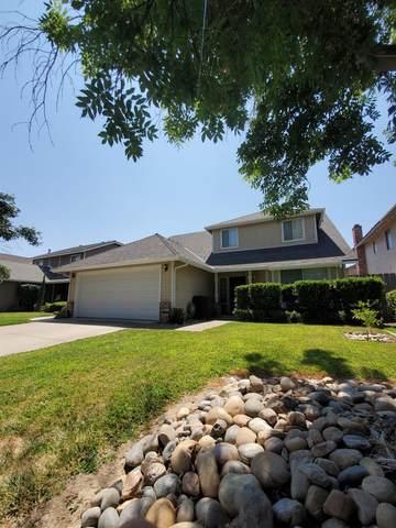 2820 Woodmont Circle, Modesto, CA 95355 (MLS #221121902) :: REMAX Executive