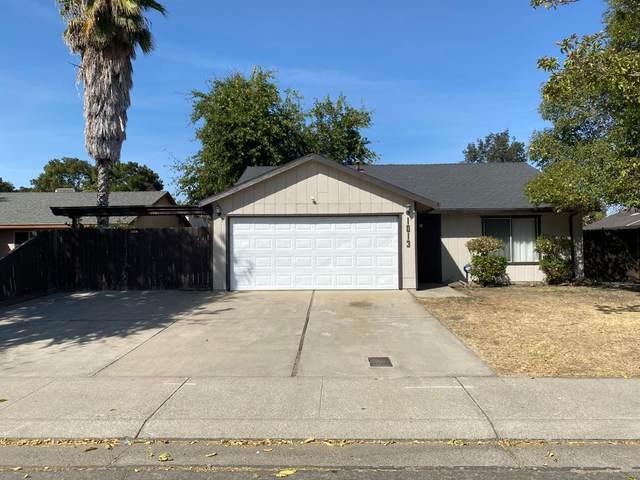 1013 Fleetwood Way, Stockton, CA 95210 (MLS #221121914) :: The Merlino Home Team