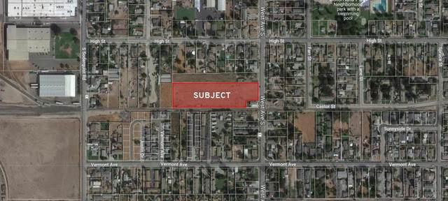 337 S West Avenue, Turlock, CA 95380 (MLS #221121915) :: The MacDonald Group at PMZ Real Estate