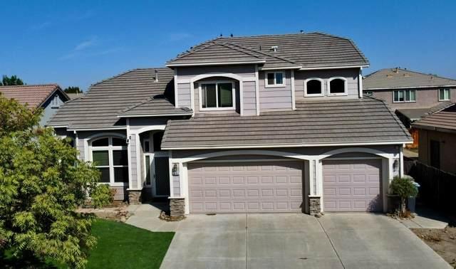 3103 White Oak Ct. Court, Turlock, CA 95382 (MLS #221121918) :: The MacDonald Group at PMZ Real Estate
