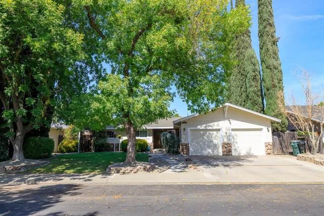 2621 Casita Drive, Modesto, CA 95355 (MLS #221121931) :: The MacDonald Group at PMZ Real Estate