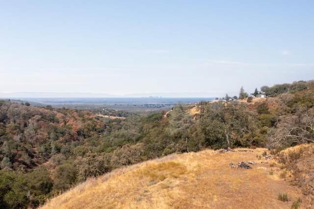 4125 Cothrin Ranch Road, Shingle Springs, CA 95682 (MLS #221121935) :: ERA CARLILE Realty Group