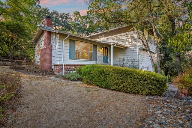 2640 Tam O Shanter Drive, El Dorado Hills, CA 95762 (MLS #221121943) :: DC & Associates