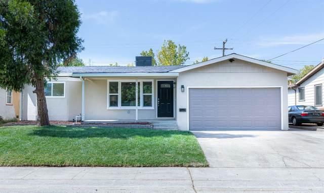 6337 Morazan Street, North Highlands, CA 95660 (MLS #221121952) :: Heather Barrios