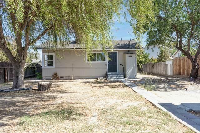 213 S Orange Street 1/2, Turlock, CA 95380 (MLS #221121987) :: The MacDonald Group at PMZ Real Estate