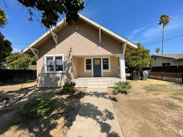 413 E Fairmont Avenue, Modesto, CA 95354 (MLS #221121988) :: REMAX Executive