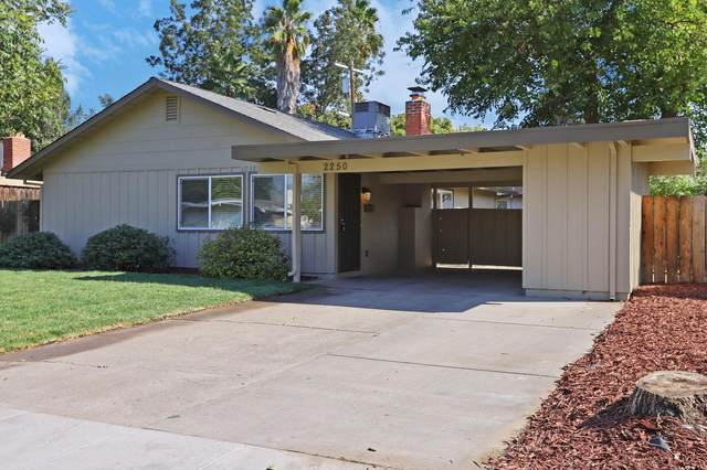 2250 Porter Way, Stockton, CA 95207 (MLS #221121999) :: Heidi Phong Real Estate Team