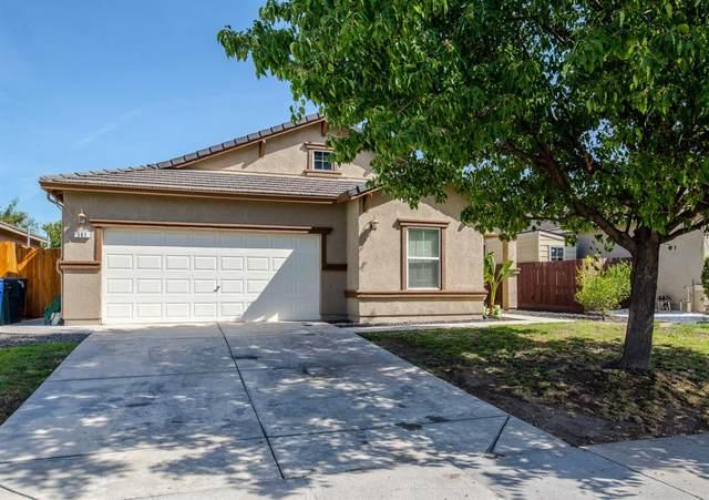 581 Summer Garden Way, Sacramento, CA 95833 (MLS #221122001) :: Keller Williams Realty