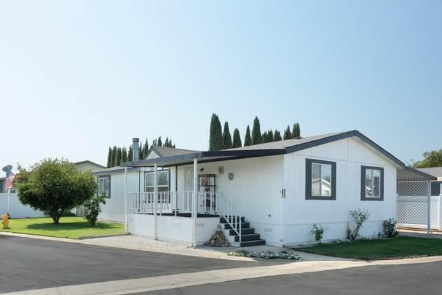 3120 Live Oak Boulevard #139, Yuba City, CA 95991 (MLS #221122003) :: The Merlino Home Team