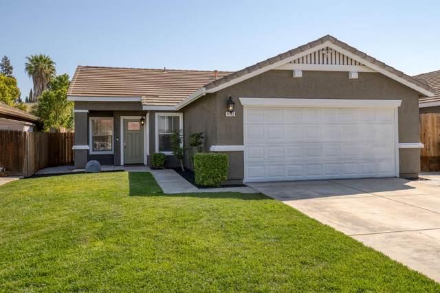 4112 Poppy Glen Road, Salida, CA 95368 (MLS #221122048) :: 3 Step Realty Group