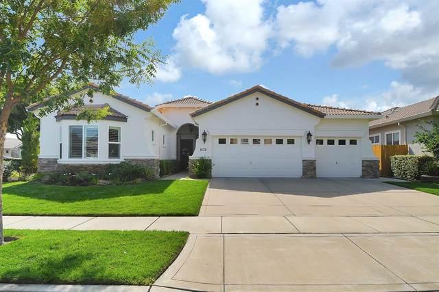 1670 Rio Vista Way, Yuba City, CA 95993 (MLS #221122054) :: The Merlino Home Team