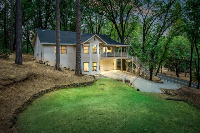 17409 Lawrence Way, Grass Valley, CA 95949 (MLS #221122058) :: 3 Step Realty Group