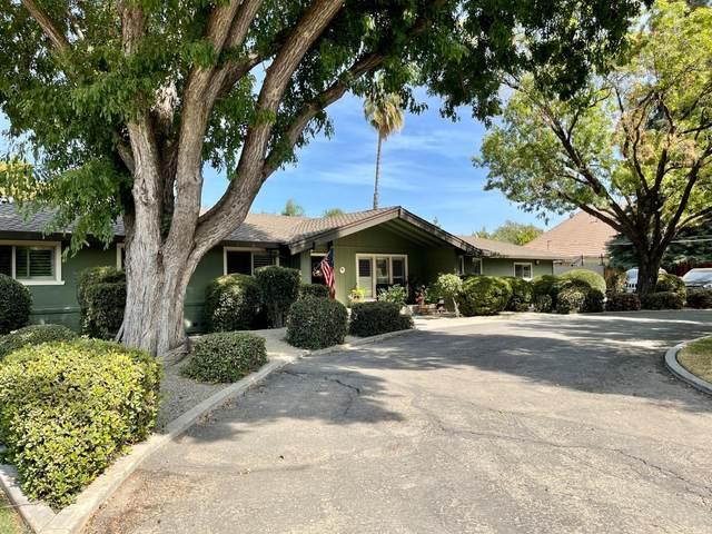 2313 E Tuolumne Road, Turlock, CA 95382 (MLS #221122078) :: The MacDonald Group at PMZ Real Estate