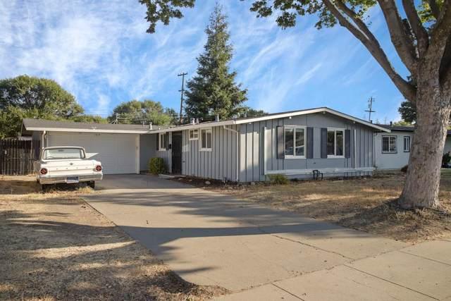 109 Glendora Avenue, Stockton, CA 95207 (MLS #221122091) :: The MacDonald Group at PMZ Real Estate