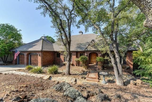 15086 Robles Grandes Drive, Rancho Murieta, CA 95683 (MLS #221122092) :: REMAX Executive