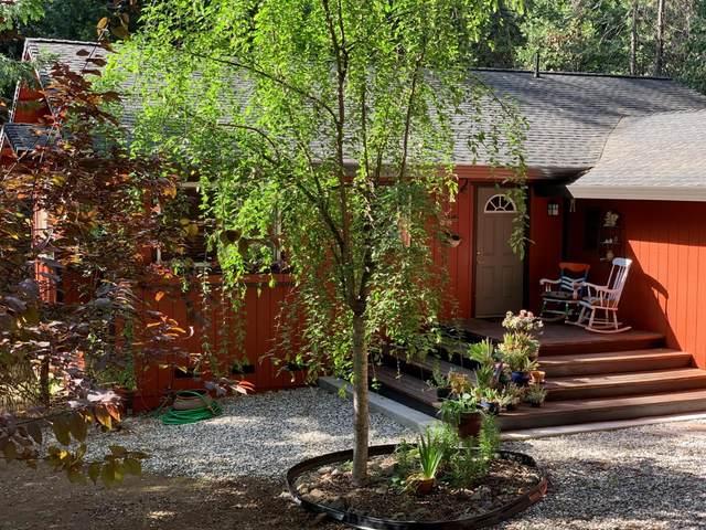 6223 Bucktail Ln, Pollock Pines, CA 95726 (MLS #221122099) :: Deb Brittan Team