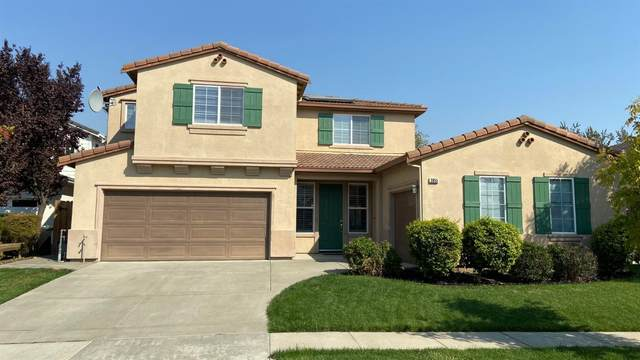 3855 Collins Street, West Sacramento, CA 95691 (MLS #221122118) :: Heather Barrios