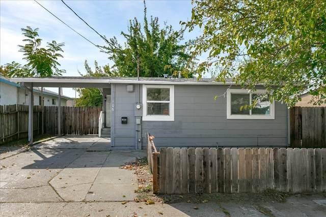 106 Goss Court, Sacramento, CA 95838 (MLS #221122135) :: Heather Barrios