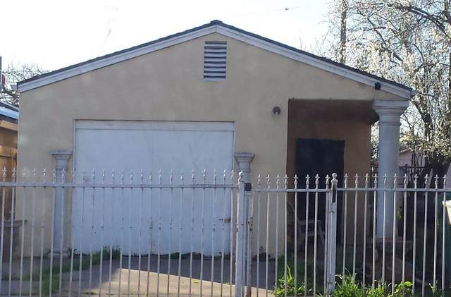 2378 E Sonora Street, Stockton, CA 95205 (MLS #221122139) :: Deb Brittan Team
