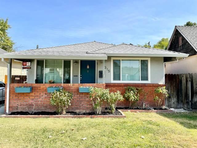 1315 H Street, Marysville, CA 95901 (MLS #221122152) :: REMAX Executive
