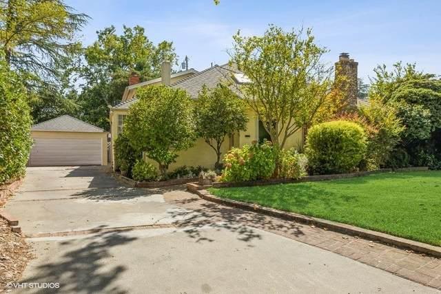 582 Blackwood Street, Sacramento, CA 95815 (MLS #221122162) :: Heather Barrios