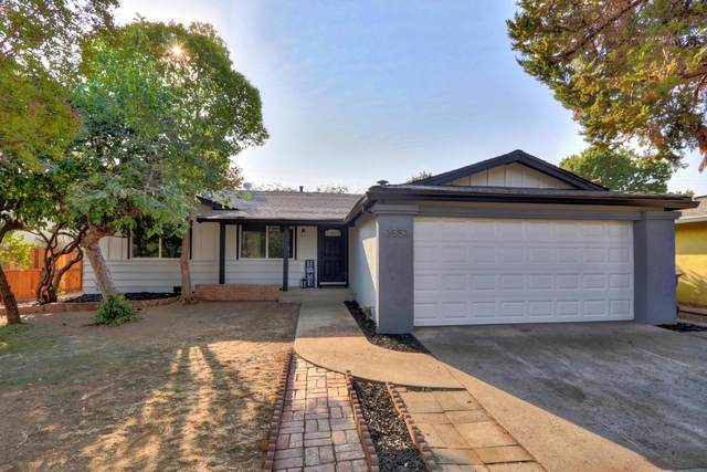 2353 Byrd Drive, Rancho Cordova, CA 95670 (MLS #221122163) :: Heather Barrios