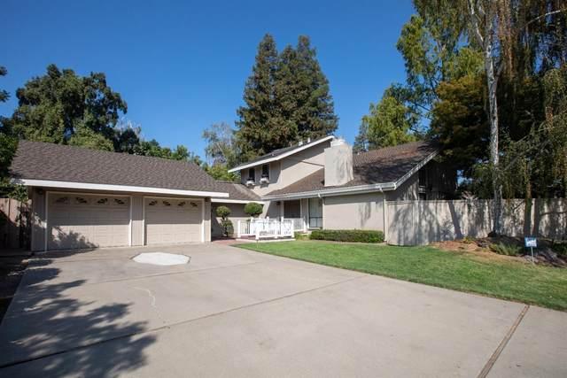 6819 Zerillo Drive, Riverbank, CA 95367 (MLS #221122173) :: 3 Step Realty Group