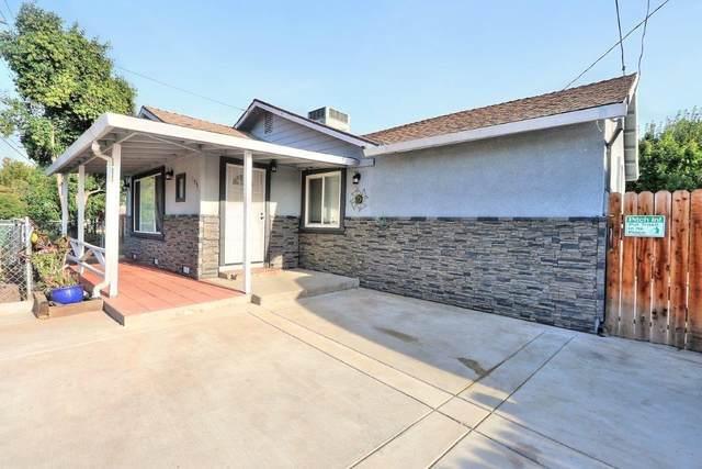 1936 Silica Avenue, Sacramento, CA 95815 (MLS #221122209) :: Heather Barrios