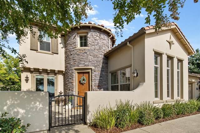 1752 Terracina Drive, El Dorado Hills, CA 95762 (MLS #221122210) :: ERA CARLILE Realty Group