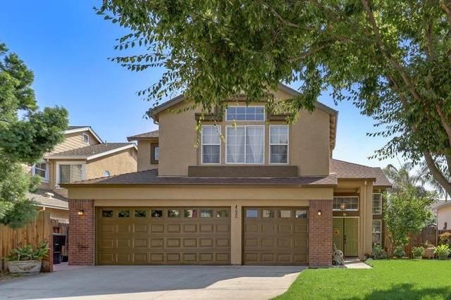 482 Montclair Lane, Tracy, CA 95376 (MLS #221122235) :: 3 Step Realty Group