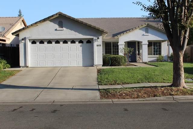 1615 Zachary, Yuba City, CA 95993 (MLS #221122256) :: Heather Barrios