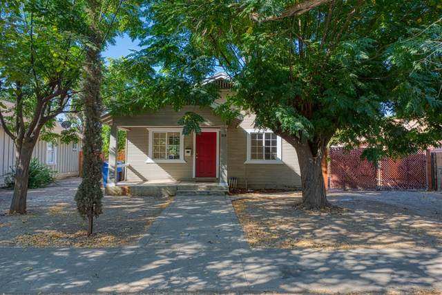 315 S 3rd Street, Patterson, CA 95363 (MLS #221122263) :: 3 Step Realty Group