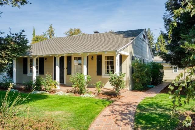 848 1st Street, Escalon, CA 95320 (MLS #221122264) :: 3 Step Realty Group