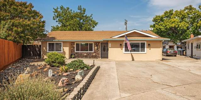 1804 View Court, Roseville, CA 95661 (MLS #221122270) :: Dominic Brandon and Team