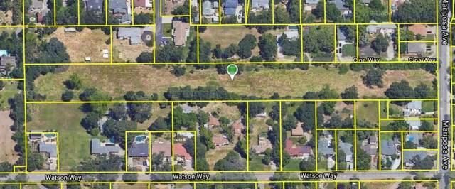 7831 Mariposa Avenue, Citrus Heights, CA 95610 (MLS #221122289) :: Heather Barrios