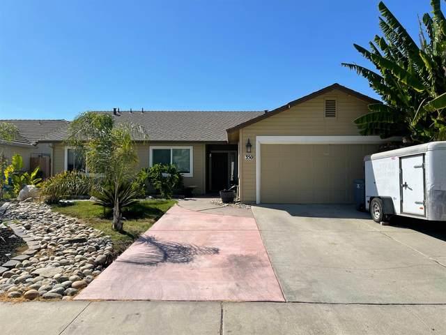 350 Howard Court, Hollister, CA 95023 (MLS #221122307) :: ERA CARLILE Realty Group