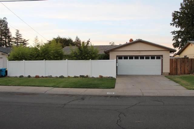 735 Richland, Yuba City, CA 95991 (MLS #221122313) :: Heather Barrios