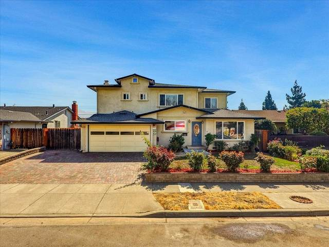 4874 Porter Street, Fremont, CA 94538 (MLS #221122330) :: The MacDonald Group at PMZ Real Estate
