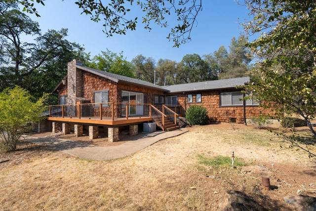 2240 State Highway 49, Placerville, CA 95667 (MLS #221122350) :: Dominic Brandon and Team