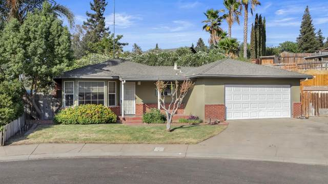 743 Cloverland Way, Oakdale, CA 95361 (MLS #221122376) :: The MacDonald Group at PMZ Real Estate