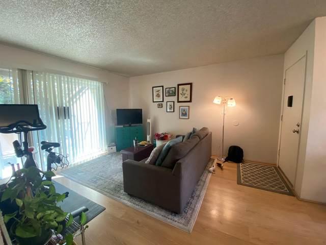3591 Quail Lakes Drive #208, Stockton, CA 95207 (MLS #221122381) :: Heidi Phong Real Estate Team